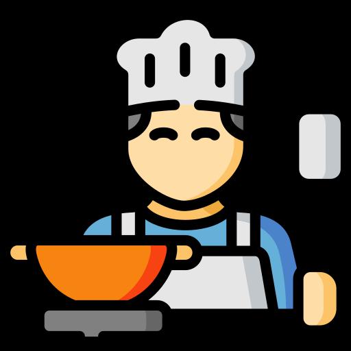 Excellent cook